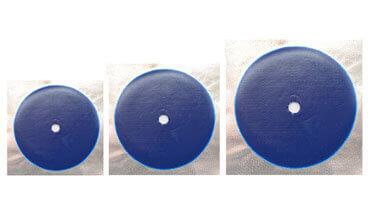 Вложки под вентили (3)