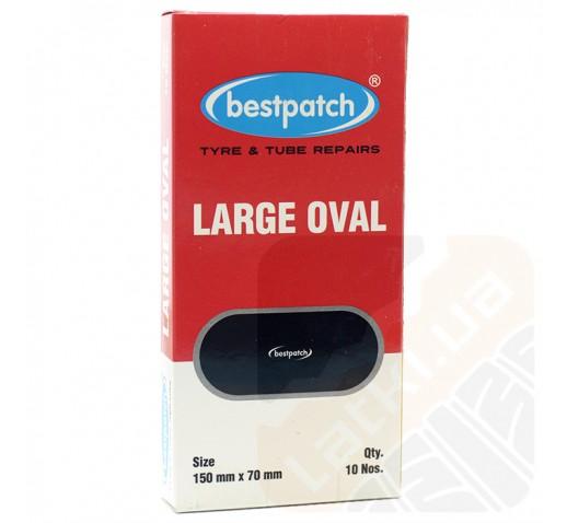 Латка камерная Bestpatch O150
