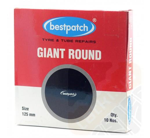Латка камерная Bestpatch R125