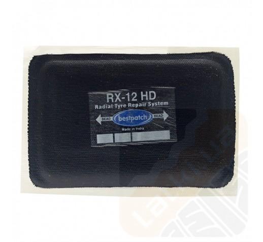 Пластырь Bestpatch RX-12HD