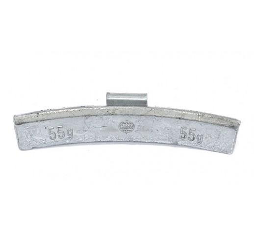 Грузик для балансировки Alu. 55г
