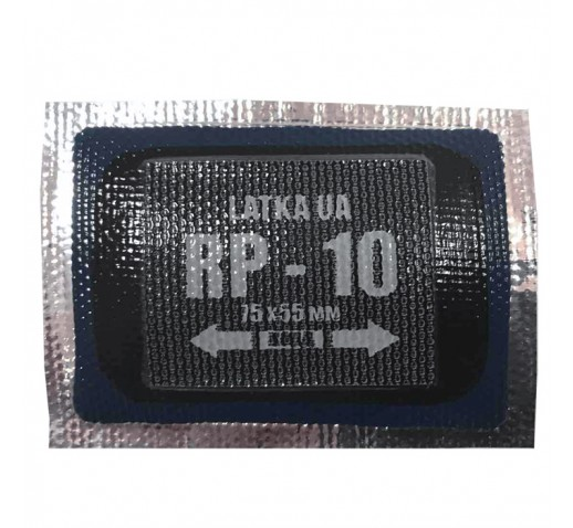 Кордовый пластырь LatkaUA RP-10