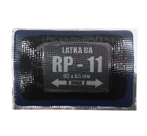 Кордовый пластырь LatkaUA RP-11
