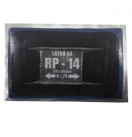 Кордовый пластырь LatkaUA RP-14