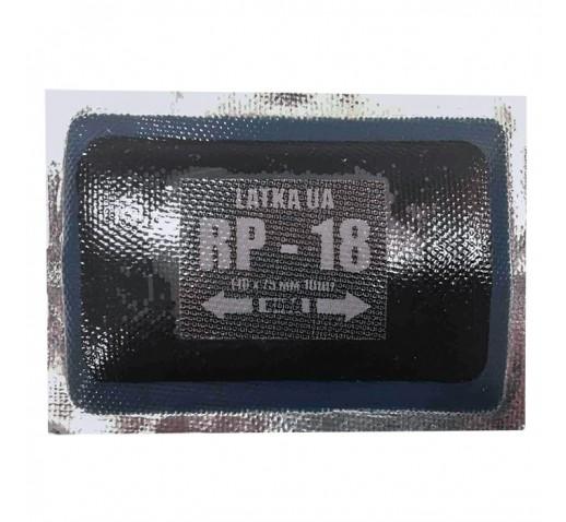 Кордовый пластырь LatkaUA RP-18