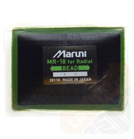 Пластырь Maruni GNR18