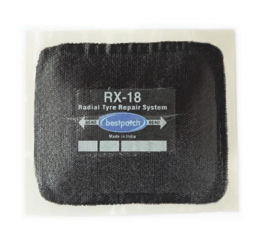 Пластырь Bestpatch RX-18