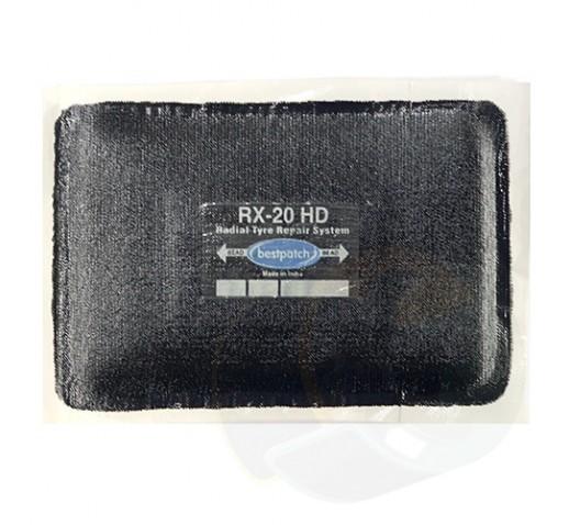 Пластырь Bestpatch RX-20HD