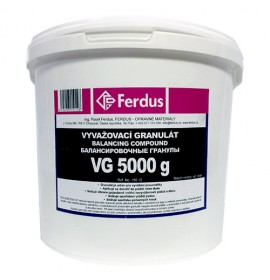 Балансировочные гранулы Ferdus