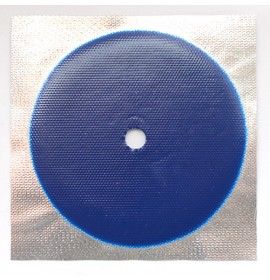 Вложка под вентиль VS1