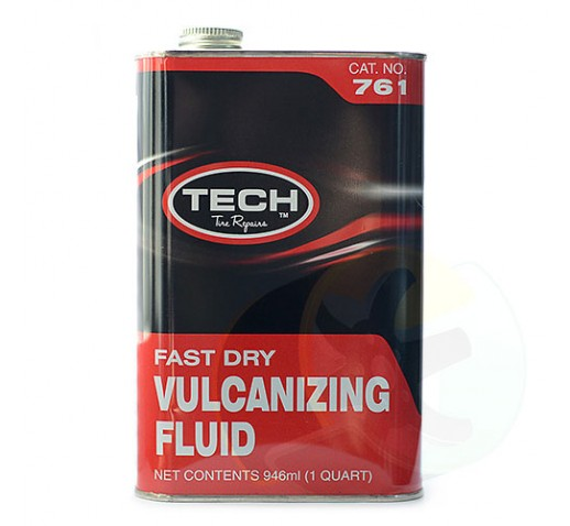 Вулканизационная жидкость TECH (946мл)
