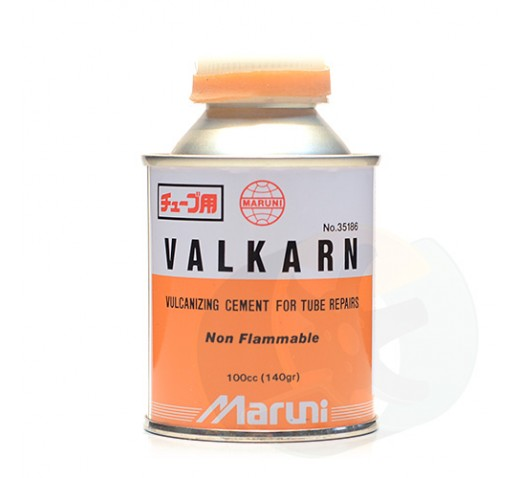 Клей для камер Valkarn 100cc