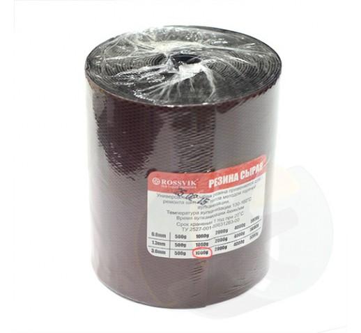 Сырая резина Россвик РС-1000 3мм