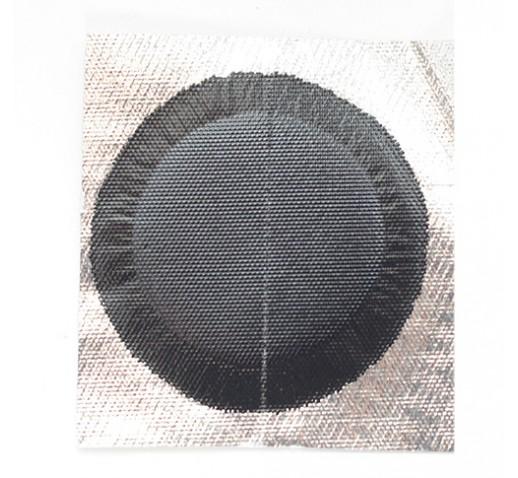 Латка универсальная Rubber Vulk PP-04