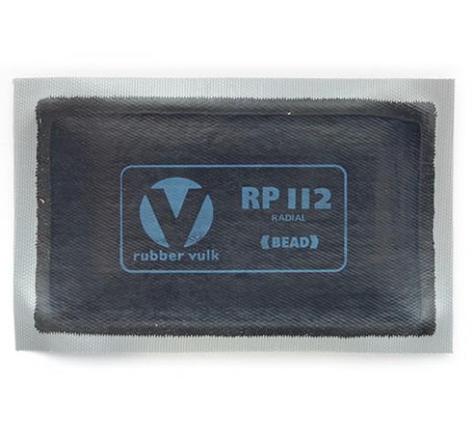 Кордовый пластырь Rubber Vulk RP 112