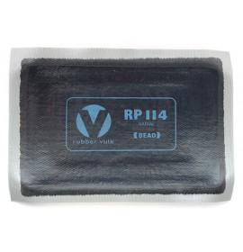 Кордовый пластырь Rubber Vulk RP 114