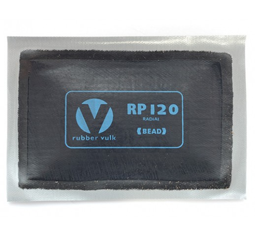 Кордовый пластырь Rubber Vulk RP 120