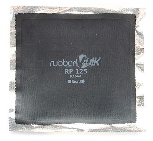 Кордовый пластырь Rubber Vulk RP 125
