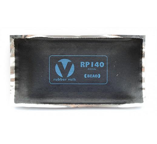 Кордовый пластырь Rubber Vulk RP 140