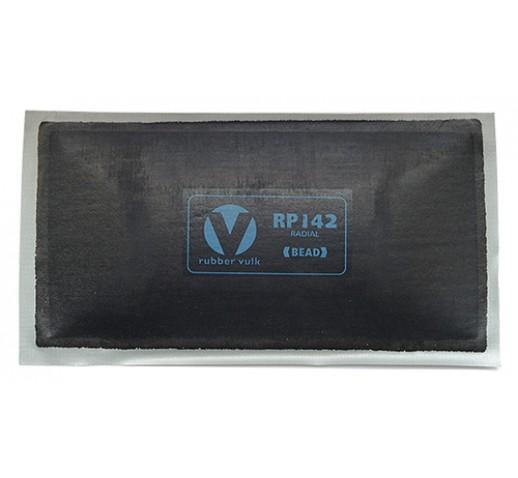 Кордовый пластырь Rubber Vulk RP 142