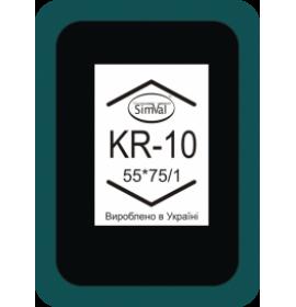 Кордовый пластырь KR10