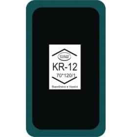 Кордовый пластырь KR12