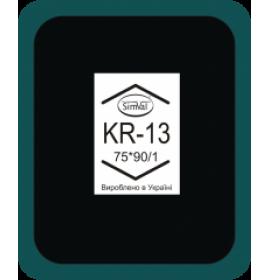 Кордовый пластырь KR13