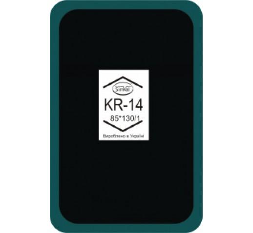 Кордовый пластырь KR14