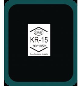 Кордовый пластырь KR15