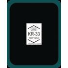 Кордовый пластырь KR33