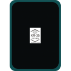 Кордовый пластырь KR35