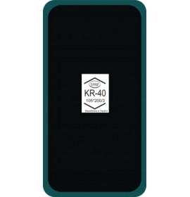 Кордовый пластырь KR40