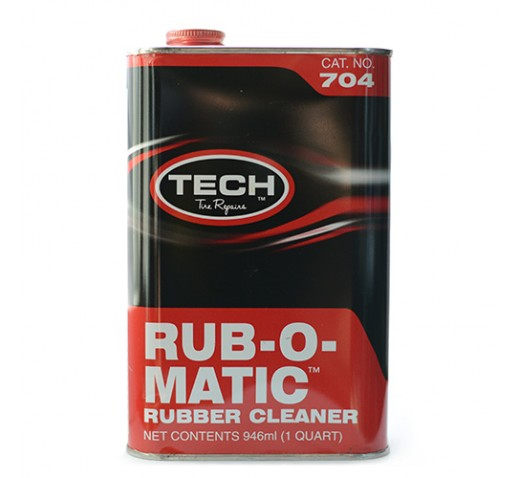 Обезжириватель Rub-O-Matic №704