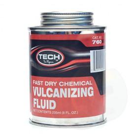 Вулканизационная жидкость TECH (230мл)