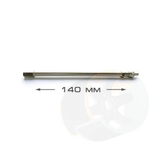 Удлинитель латунь 140мм
